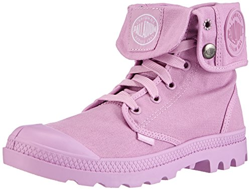 Palladium BAGGY M Damen Desert Boots Pink (LAVENDAR 510) A41WMGS