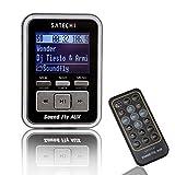 Soundfly AUX MP3-Player Auto-FM-Transmitter für...