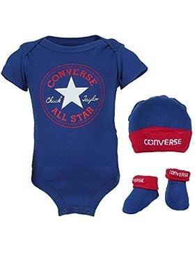 Converse Baby-Jungen Bekleidungsset