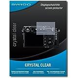 "4 x SWIDO protecteur d'écran Fujifilm X-Pro2 film protecteur feuille ""CrystalClear"" invisible"