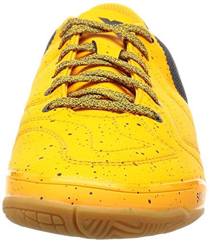 adidas X 15.3 CT, Chaussures de Football Compétition Homme, Mehrfarbig Jaune / Noir (Dorsol / Griosc / Onicla)