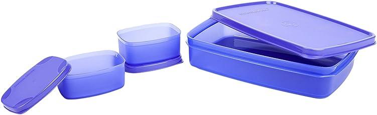 Signoraware Easy Lunch Box Jumbo