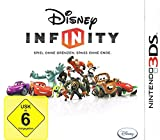 Disney Infinity 3DS Standalone (Nur Software)