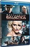 Battlestar Galactica : The Plan [Blu-...