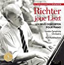 Richter joue Liszt
