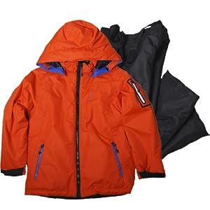 Five Seasons Ski-Anzug Mitch Boy's
