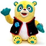 "Disney Special Agent OSO 14"" Large Plush Bear"