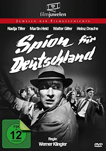 Spion für Deutschland Preisvergleich