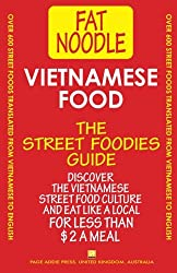 Vietnamese Food.: Vietnamese Street Food Vietnamese to English Translations