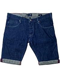 Armani - Jeans - Homme bleu Denim 32