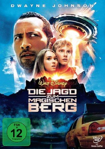 Die Jagd zum magischen Berg (Film Die Jagd)
