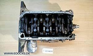 Bloc moteur x18XE1 z18XE z18XEL vectra b/c corsa astra g, zafira a, 1,8 opel