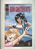 Gun Smith Cats volumen 2 numero 03