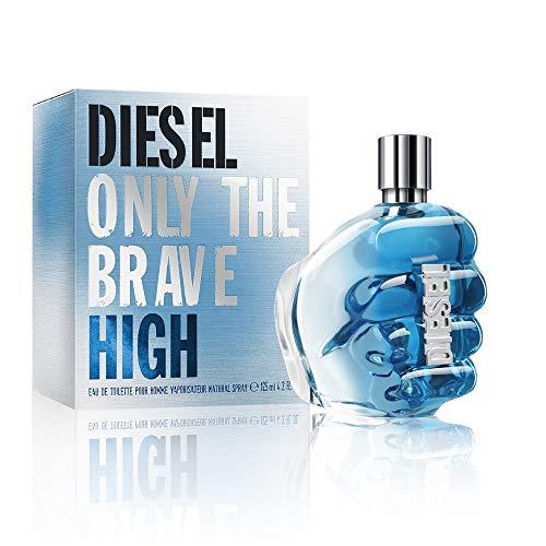Diesel only the brave High Parfum-75ml