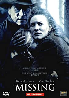 The Missing (Tommy Lee Jones)