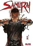 Samurai. Band 9: Ogomo