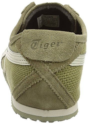Scarpe Asics 66 da Olive Sneakers Off Mexico Adulto 8502 Light Ginnastica Multicolore Unisex White Basse ppqTUtnfw