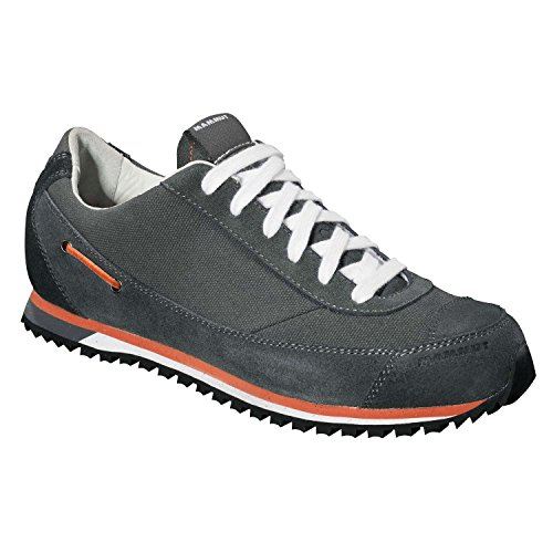 Raichle / Mammut Sloper Low LTH Women grey/ember