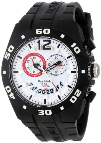 f3444fcc7e1b Reloj Viceroy Real Madrid 432853-15 Hombre Blanco de Viceroy - Regalopia.com