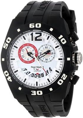 Reloj Viceroy Real Madrid 432853-15 Hombre Blanco