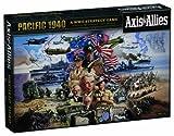 Axis & Allies (Spiel), Pacific 1940