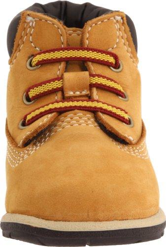 Timberland garçons Crib Chaussures Beige - Marron