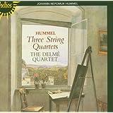 Hummel: String Quartets