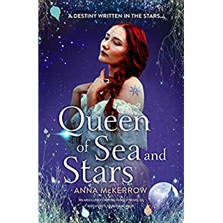 Queen of Sea and Stars: An absolutely gripping fantasy novel of witchcraft, faeries and magic