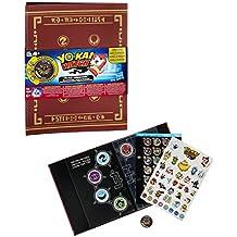 Yokai Watch - Álbum de colección Medallium