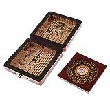 Sharplace Luo Pan, der Chinesische Feng Shui Kompass