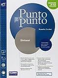 Punto per punto. Con Openbook-Sintassi-Extrakit. Per la Scuola media. Con e-book. Con espansione online
