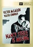 Nancy Steele is Missing by Victor McLaglen