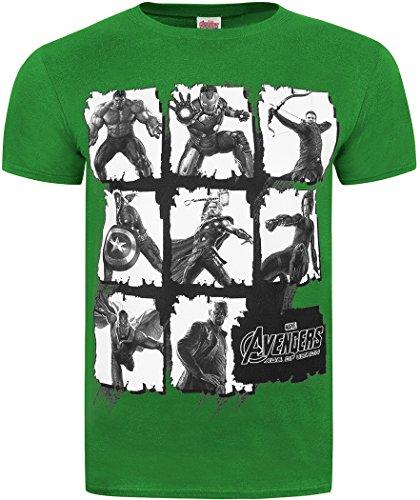 ufficiale-marvel-avengers-2-eta-di-ultron-tiles-maglietta-green-small