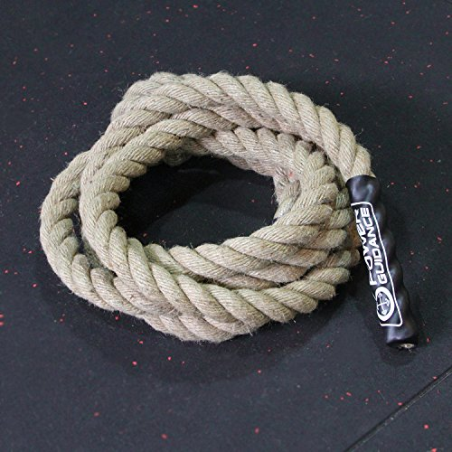 Zoom IMG-1 fitness corda power guidance per