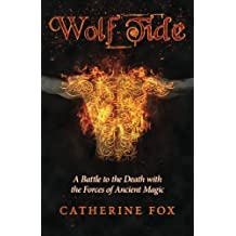 Wolf Tide by Catherine Fox (2013-10-24)