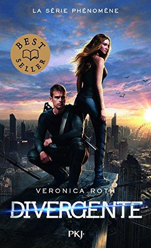 1. Divergente (1) par Veronica ROTH