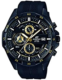 Casio Edifice Herren-Armbanduhr EFR-556PB-1AVUEF