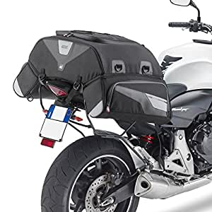 sacoche de selle givi xs305 yamaha mt 07 auto et moto. Black Bedroom Furniture Sets. Home Design Ideas