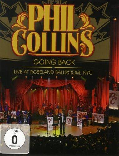 Bild von Phil Collins - Going Back: Live At Roseland Ballroom, NYC