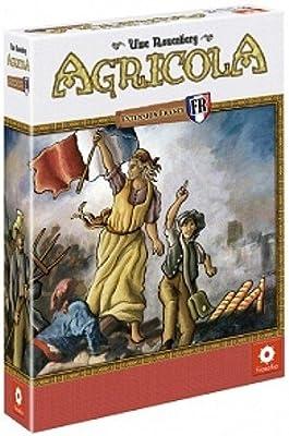 Asmodee Jeux de stratégie - Agricola