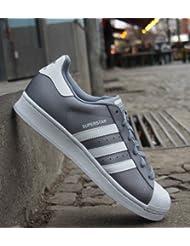 adidas Superstar Originals gris s75130