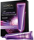 Best L'Oreal Shampoo Volumes - L'Oreal Advanced Haircare Volume Filler Fiber Amplifying Concentrate Review