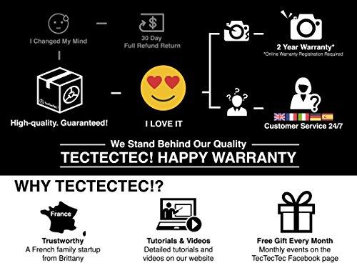 TecTecTec! VPRO500 Télémètre Golf