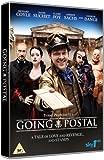 Going Postal [DVD] (2010)