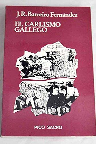 El carlismo gallego