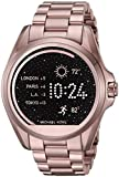 Michael Kors Digital Black Dial Women's Watch-MKT5007