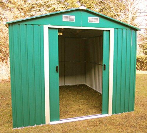 capanno-degli-attrezzi-capannone-257x206m-giardino-di-lamiera-zincata-verde-metallica-in-acciaio