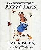 La Mini-bibliothèque de Pierre Lapin