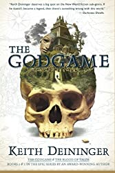 The Godgame #1-2: The First Two Books in 'The Godgame' Series