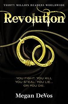 Revolution: Book 3 In The Anarchy Series por Megan Devos Gratis